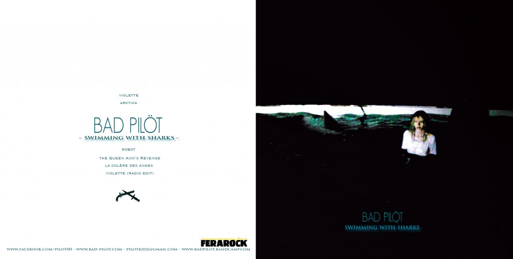 pochette_ep_swimming_with_sharks_rvb_actualiteswebsite